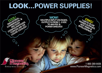 Look power supply